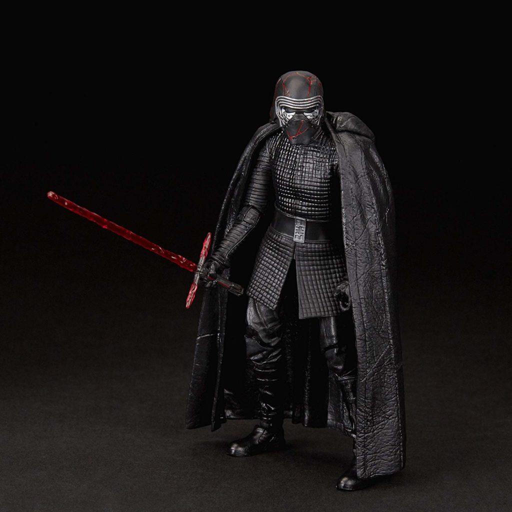 Series Supreme Leader Kylo Ren