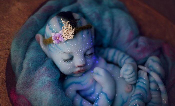 Avatar Baby Doll Price