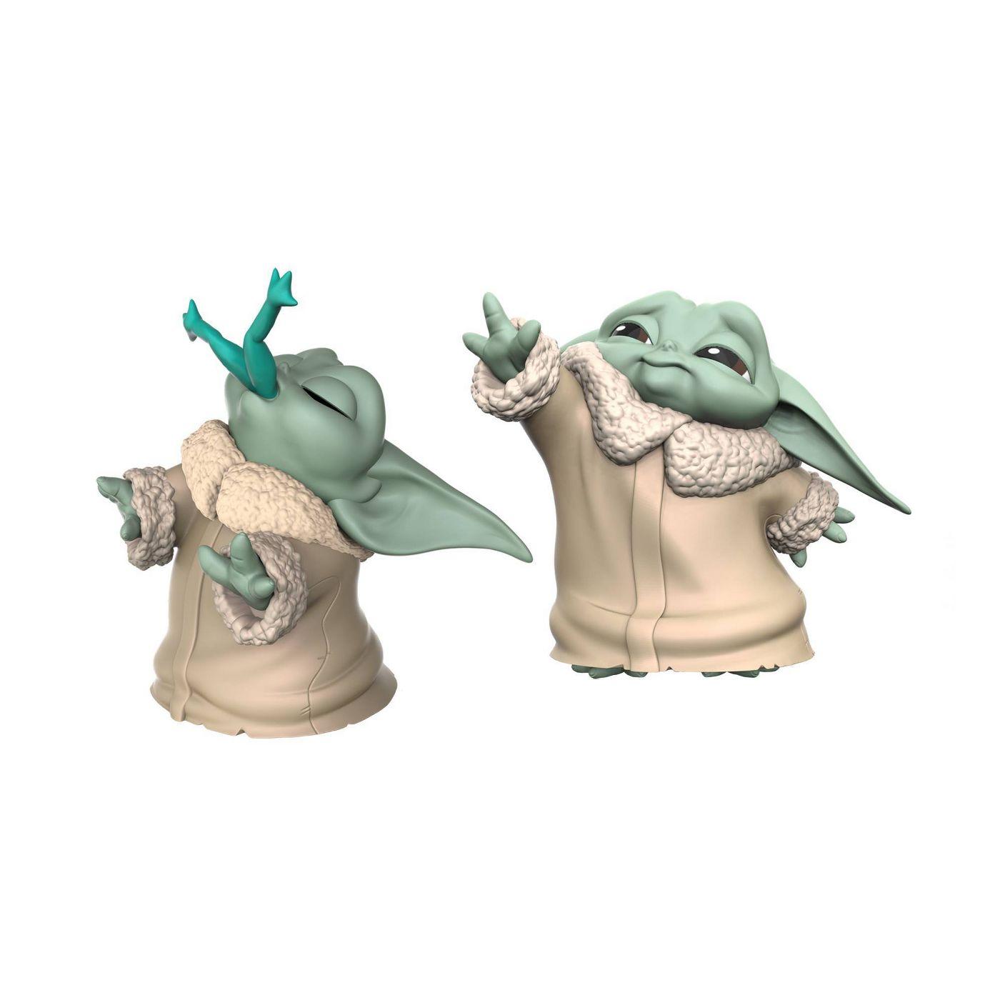 Baby Yoda-