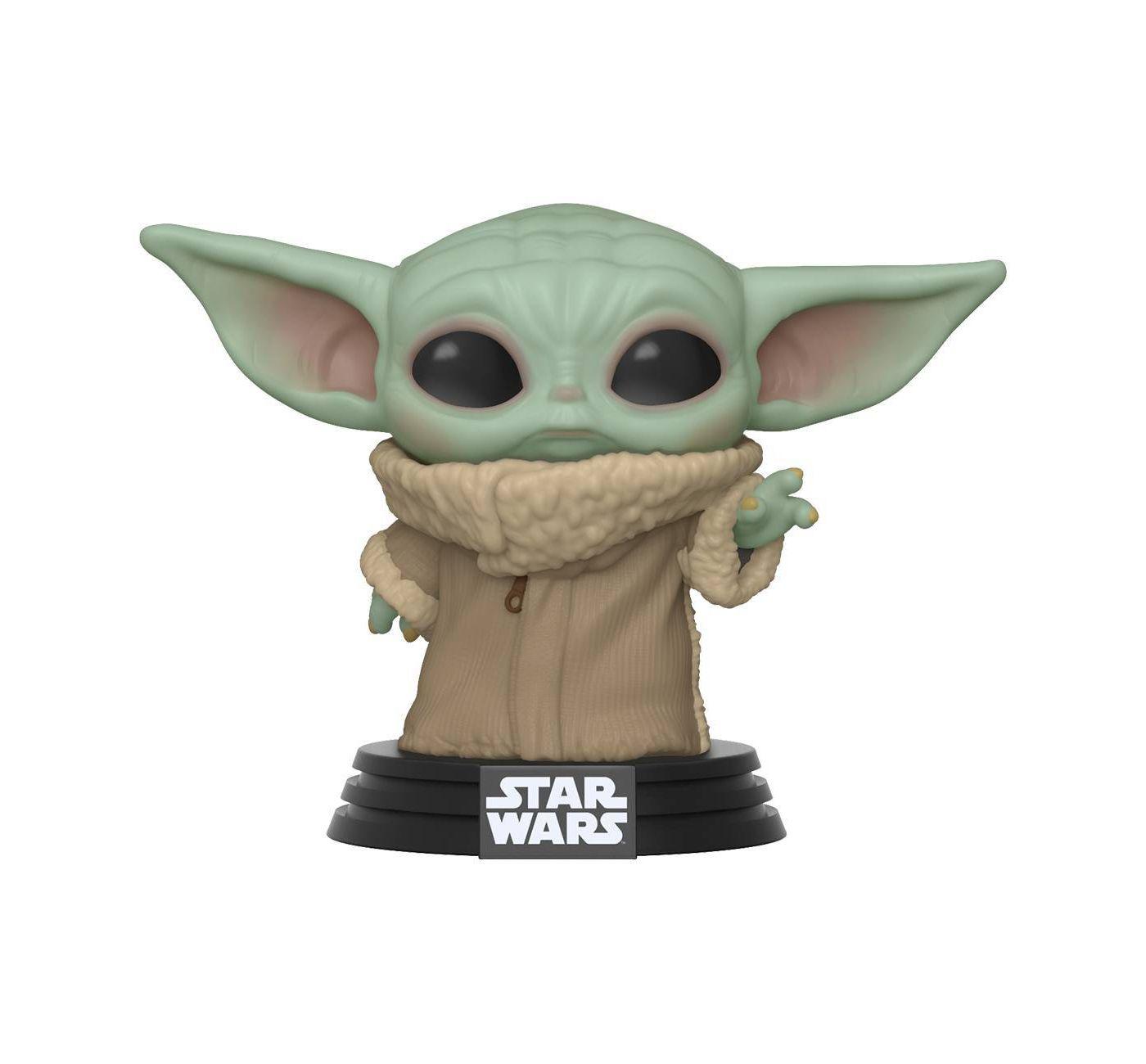 Baby Yoda Toy-01