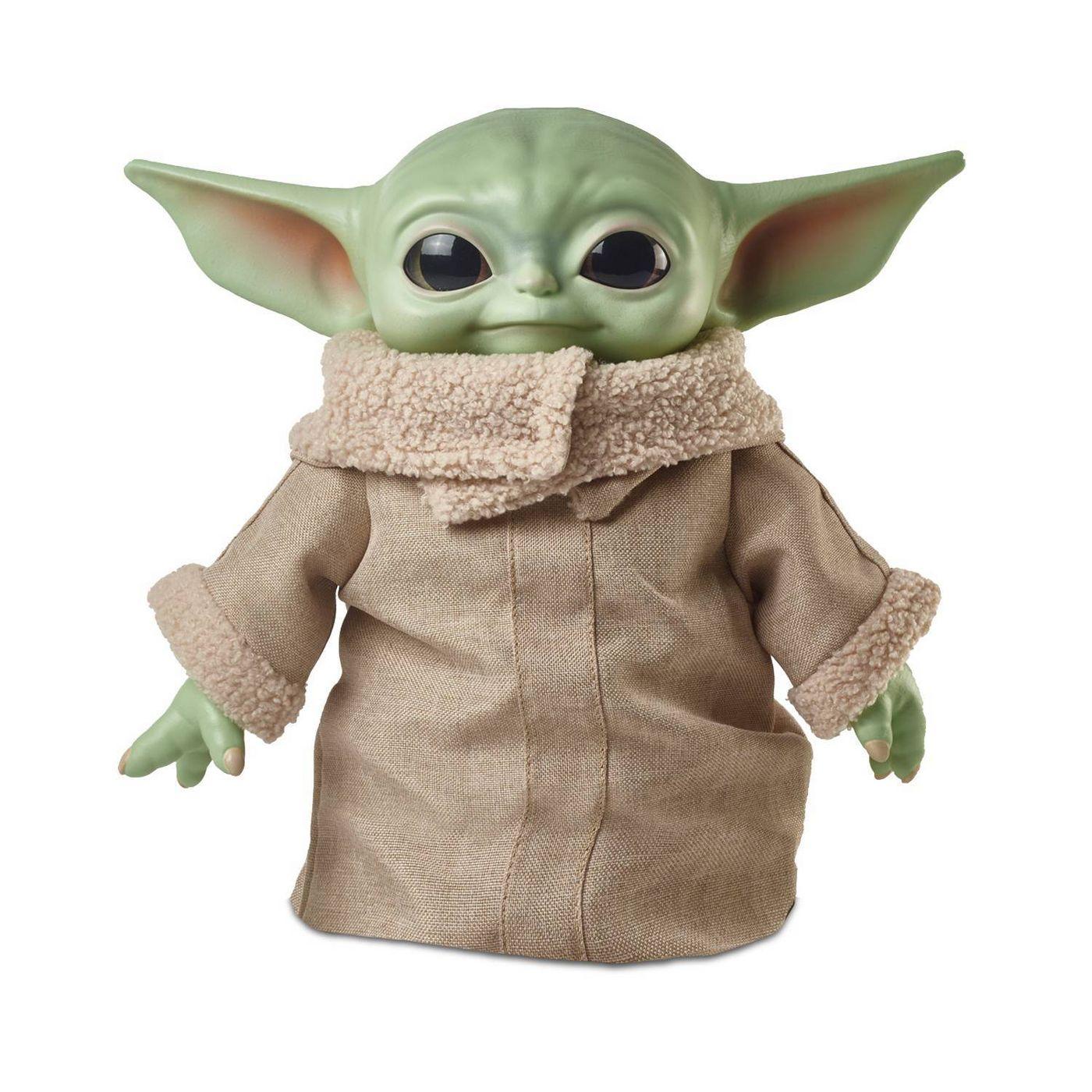 Toy Baby Yoda Pre order
